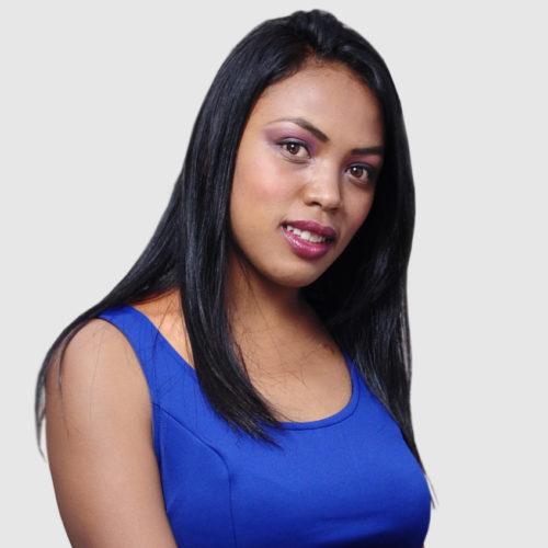 Sylviane Onintsoa